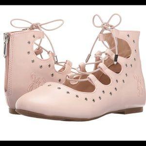 NWOB Sam Edelman Felicia Stella Ballet Flat size 2